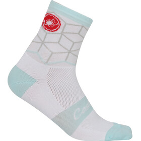 Castelli Vertice Socks Women white